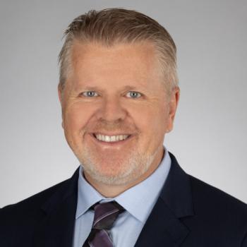 Brendan McCafferty - Senior Director of Account Management